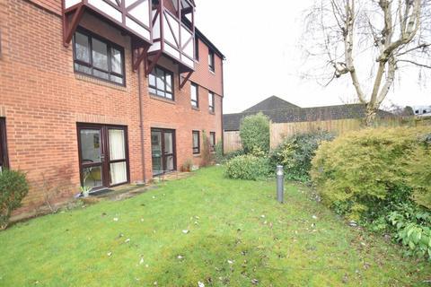 2 bedroom flat for sale - Kingslodge, King George V Road, Amersham, HP6