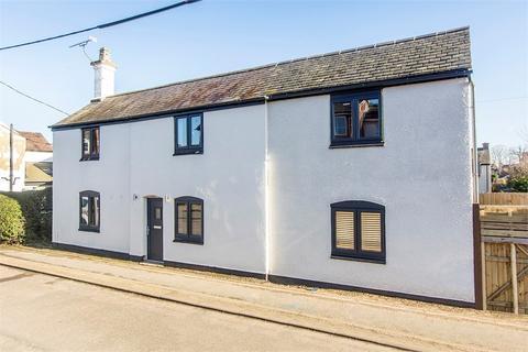 3 bedroom detached house to rent - Dover Street, Kibworth Beauchamp