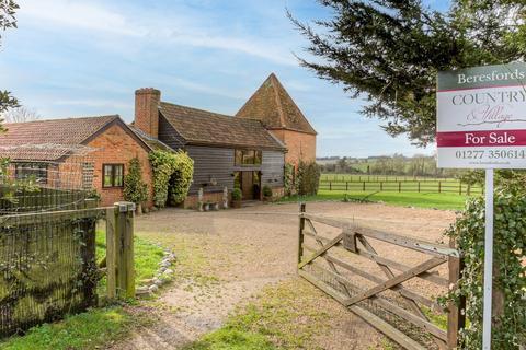 4 bedroom detached house for sale - Rushes Lane, Asheldham, Southminster, Essex, CM0
