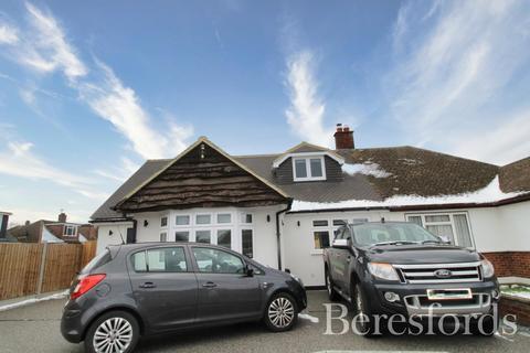 4 bedroom chalet for sale - Burntwood Close, West Horndon, Brentwood, Essex, CM13