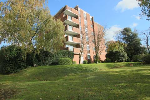 2 bedroom flat to rent - Bassett Talbot Close Furnished