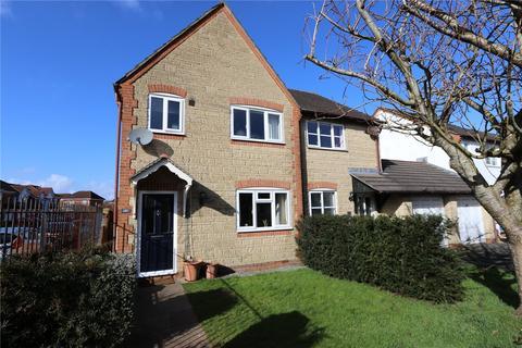 3 bedroom semi-detached house for sale - The Bluebells, Bradley Stoke, Bristol, BS32