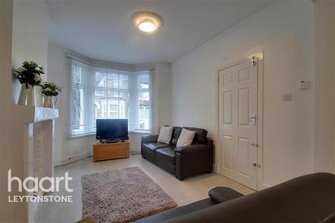 2 bedroom terraced house to rent - Carlton Road, Leytonstone, E11