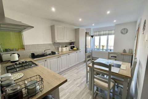 2 bedroom semi-detached house for sale - Perlethorpe Drive, Gedling, Nottingham