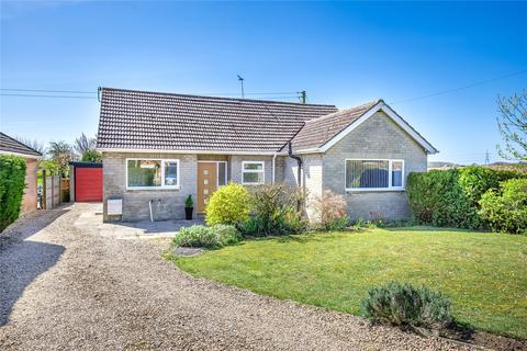 3 bedroom detached bungalow for sale - Westcliffe Road, Ruskington, NG34