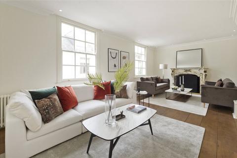 3 bedroom house for sale - Pembroke Mews, London, W8