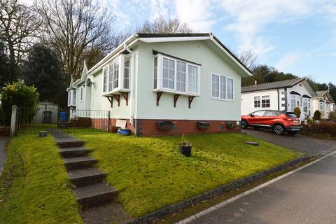 2 bedroom mobile home for sale - Rugeley Road, Armitage