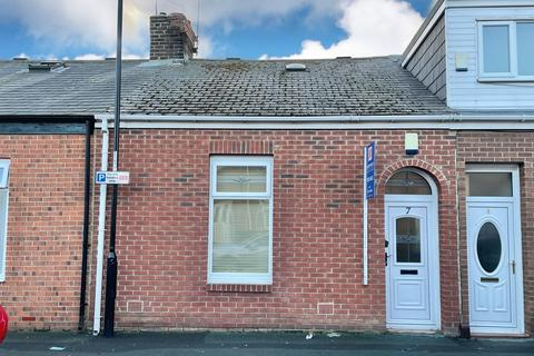1 bedroom terraced bungalow for sale - Eglinton Street North, Monkwearmouth