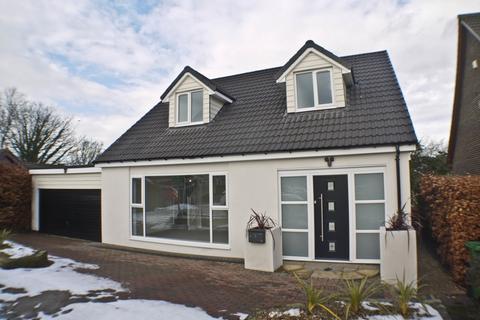 5 bedroom detached house for sale - North Close, Ryton, NE40
