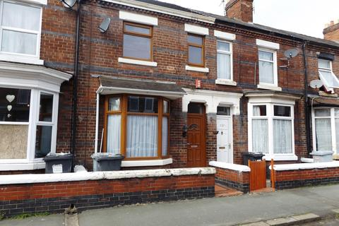 3 bedroom terraced house to rent - Richard Street, Crewe
