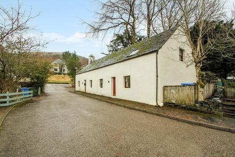 2 bedroom semi-detached house for sale - 2 Old Stable Cottage, East Laroch, Ballachulish, Argyll-shire, Highland PH49 4JE