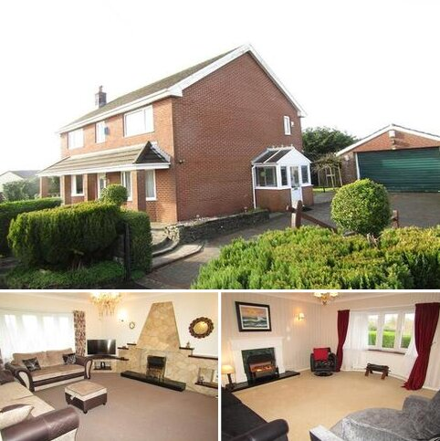 4 bedroom detached house for sale - Rhydypandy Road, Morriston, Swansea, City And County of Swansea.