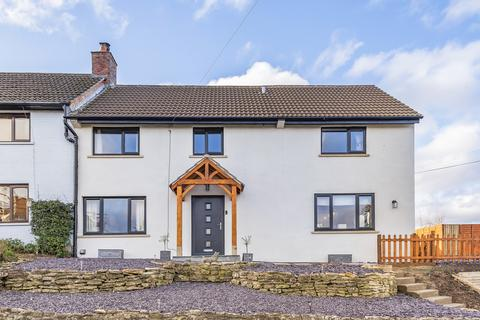 3 bedroom semi-detached house for sale - A recently extended and well presented three bedroom home with stunning views.