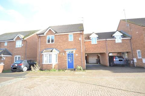 4 bedroom link detached house for sale - Watson Close, Corby