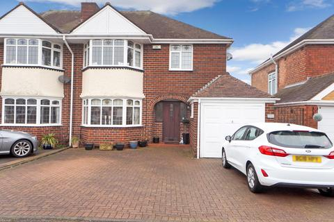 3 bedroom semi-detached house for sale - Bradford Road, Castle Bromwich