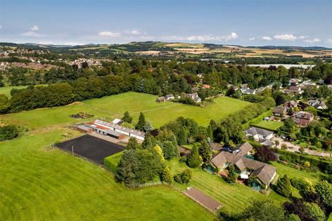 4 bedroom equestrian property for sale - Woodlands Stables, Woodlands Road, Blairgowrie, Perthshire, PH10