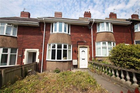 3 bedroom terraced house for sale - North View, Blackhill, DH8