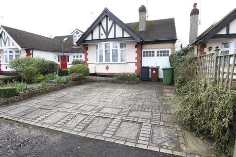2 bedroom semi-detached bungalow to rent - Elmroyd Avenue, Potters Bar