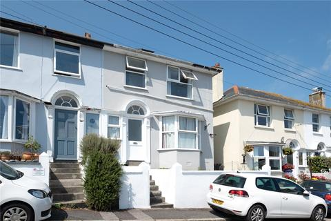 3 bedroom end of terrace house for sale - Park Road, Newlyn, TR18