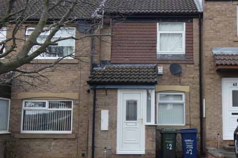 1 bedroom terraced house to rent - Harbottle Court, Newcastle upon Tyne, Tyne and Wear