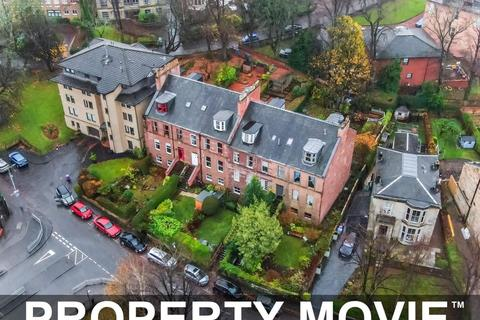 4 bedroom apartment to rent - Flat 2, Turnberry Road, Partickhill, Glasgow G11 5AL