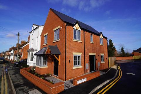 3 bedroom detached house for sale - Tiddington, Stratford-upon-Avon