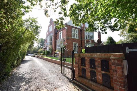 2 bedroom apartment for sale - Manor Lodge, Ferriby Road, Hessle
