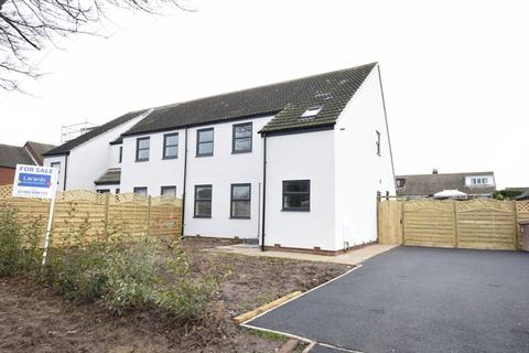 4 bedroom semi-detached house for sale - Horrox Court, Keyingham