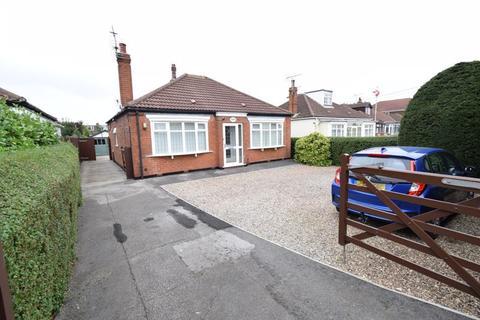 2 bedroom detached bungalow for sale - Main Road, Bilton