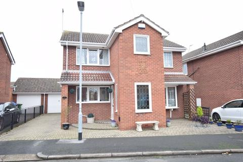 4 bedroom detached house for sale - Rosewood Close, Anlaby Common