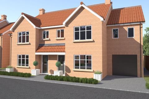 4 bedroom semi-detached house for sale - Plot 5 Woodside, Saltshouse Road, Sutton