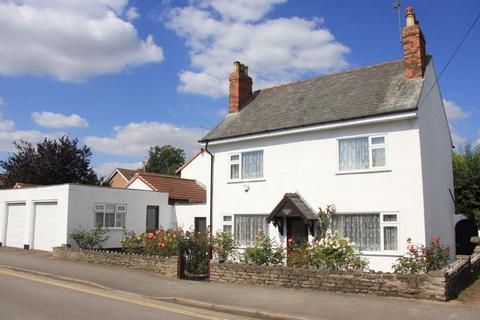 4 bedroom detached house for sale - Crescent Street, Cottingham