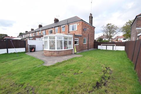 3 bedroom terraced house for sale - Kingston Road, Willerby