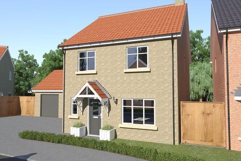 4 bedroom detached house for sale - Plot 18 Woodside, Saltshouse Road, Sutton