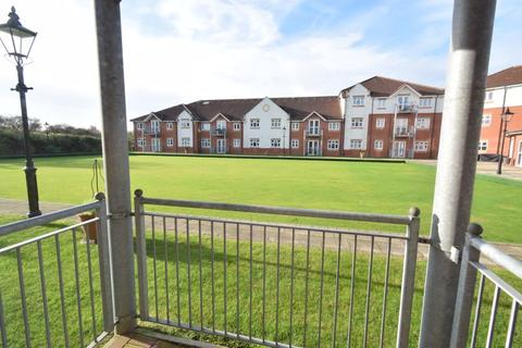 2 bedroom retirement property for sale - Birch Tree Drive, Hedon