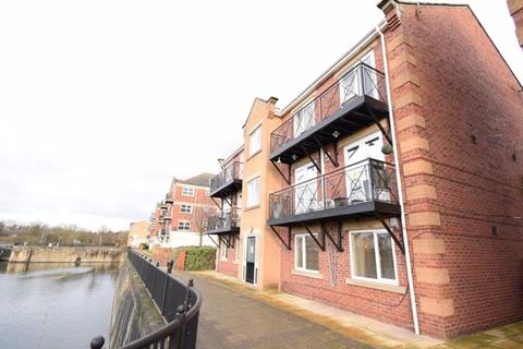 2 bedroom apartment for sale - Lock Keepers Court, Hull