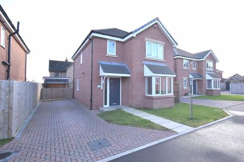 3 bedroom detached house for sale - Poplar Green, Willerby