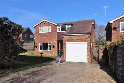 4 bedroom detached house for sale - Oakwood Road, Burgess Hill, West Sussex