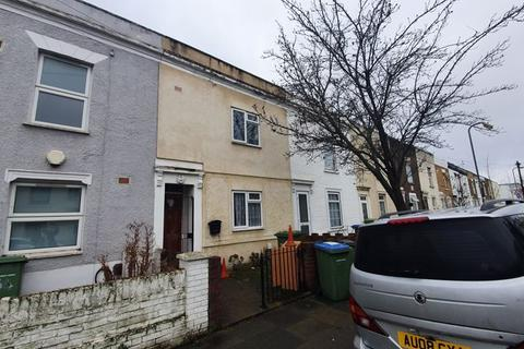 2 bedroom terraced house to rent - Frederick Place, Woolwich, London SE18