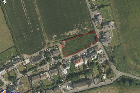 Land for sale - 0.41 acres of land at Chapel Road, Broughton, Wick