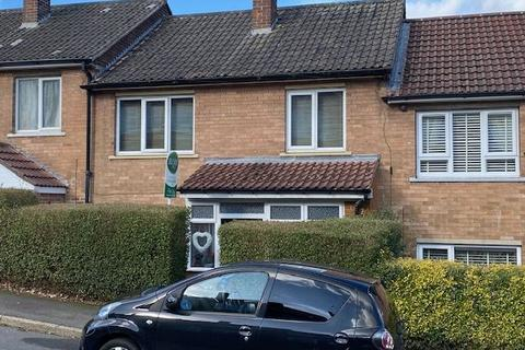 3 bedroom terraced house for sale - 12 Holmhirst Drive Sheffield S8 0HB