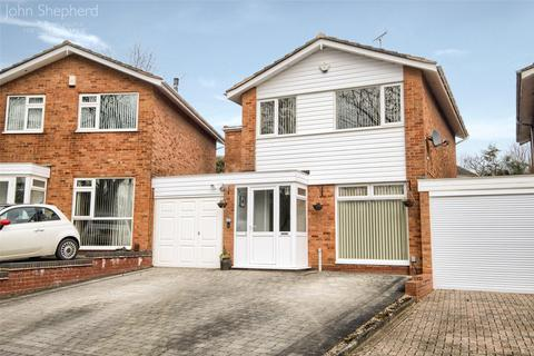 4 bedroom link detached house for sale - Peterbrook Road, Shirley, Solihull, B90