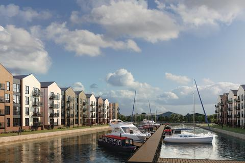 2 bedroom apartment for sale - The Trent - Waterfront, Hempsted, Gloucester, GL2