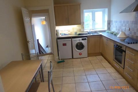 2 bedroom flat to rent - St Peters Street, Carmarthen,
