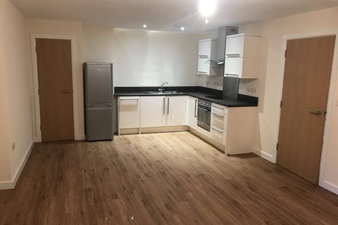 2 bedroom apartment to rent - Crecy Court, 10 Lower Lee Street, Leicester