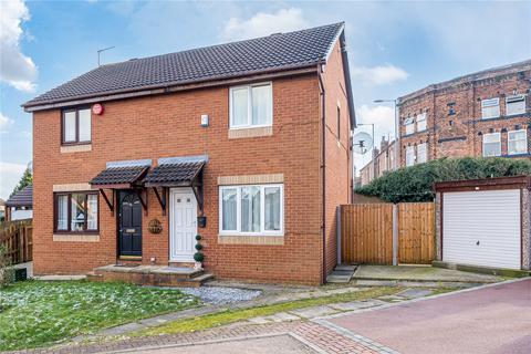 3 bedroom semi-detached house for sale - Aberfield Drive, Crigglestone, Wakefield