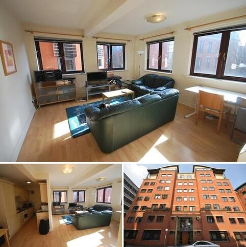 2 bedroom flat for sale - Tuscany House, Dickinson Street, Manchester, M1 4LX