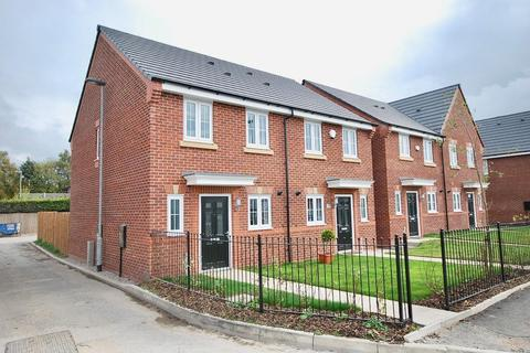 2 bedroom semi-detached house for sale - Partington Street, Failsworth, Manchester, M35 9EU