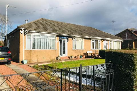 2 bedroom semi-detached house for sale - Golf Drive, Old Drumchapel, Glasgow, G15 6TA