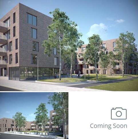 3 bedroom mews to rent - Leaf Street, Manchester, M15 5LE